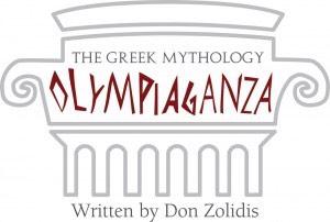 The Greek Mythology Olympiaganza