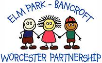 Elm Park-Bancroft Worcester Partnership Logo