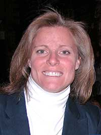 Tracy Jones, Athletic Director