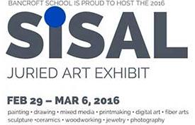 SISAL Juried Art Exhibit