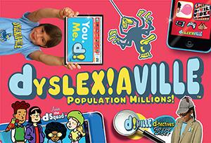Dyslexiaville!