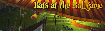 Bats at the Ballgame image