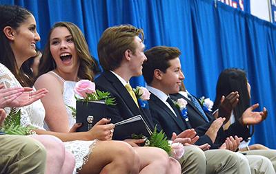 Bancroft Graduates