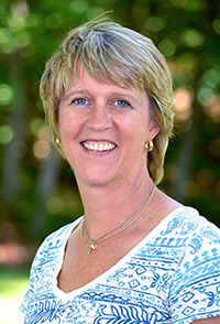 Lisa Baker, Head of Upper School