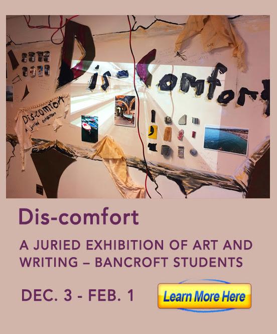 Dis-comfort Art Exhibition