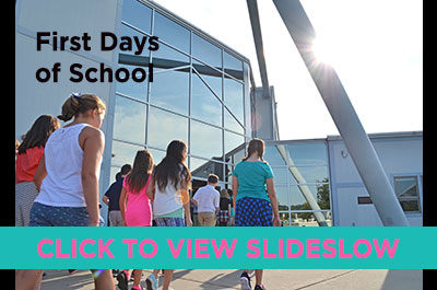 First Days Slideshow