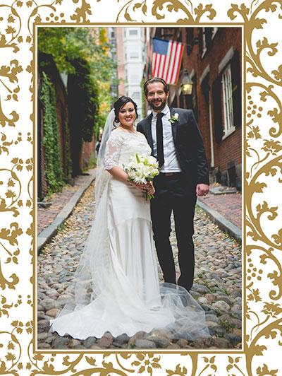 Flavien Collet Wedding
