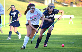 Play 4 The Cure Field Hockey