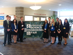 Worcester Regional Science & Engineering Fair