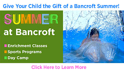 Summer Programs at Bancroft