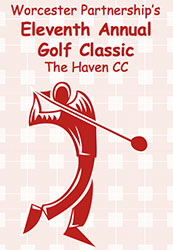 Eleventh Annual Golf Classic