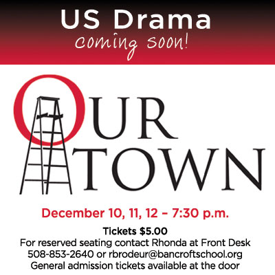 US Drama, Our Town