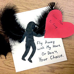 Student Valentine