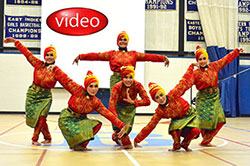Watch Acehnese Dance & Music Video